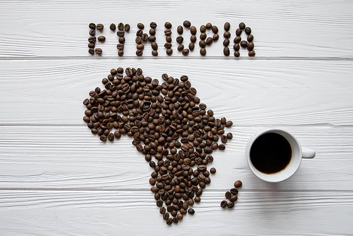 エチオピアコーヒーの特徴とは?