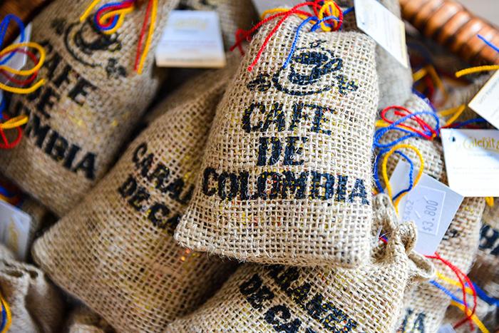 コロンビアコーヒーとは?