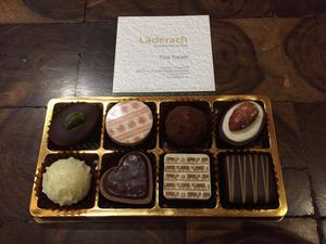 年始のチョコレート.jpg