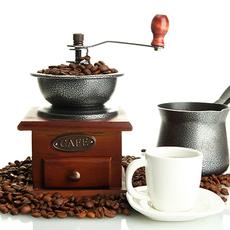 コーヒー豆のひき方で味が変わる?おすすめのひき方をご紹介!の画像