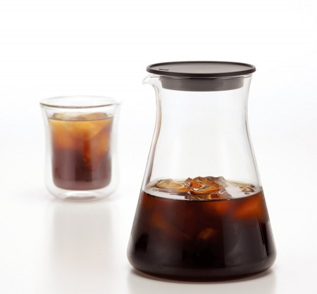 iwaki ウォータードリップコーヒーサーバー 440ml