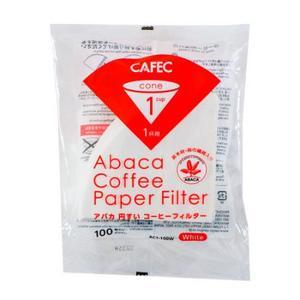 CAFEC 円錐型フィルター1〜2杯用