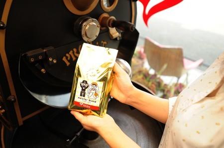COMANDANTE コマンダンテ コーヒーグラインダー C40 MK3 Black