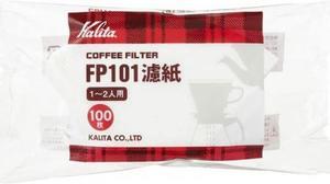 kalita コーヒーフィルターFP101
