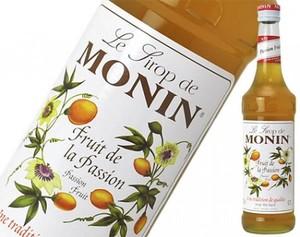モナン パッションフルーツ シロップ(700ml)