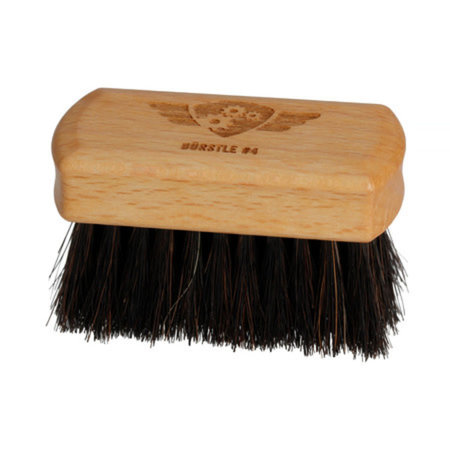 COMANDANTE Beard brush #4 お手入れ用ブラシ