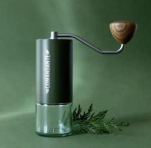 COMANDANTE コマンダンテ コーヒーグラインダー C40 MK3 Grun