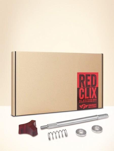 COMANDANTE RED CLIX RX-3(カスタム用/オプションパーツ)